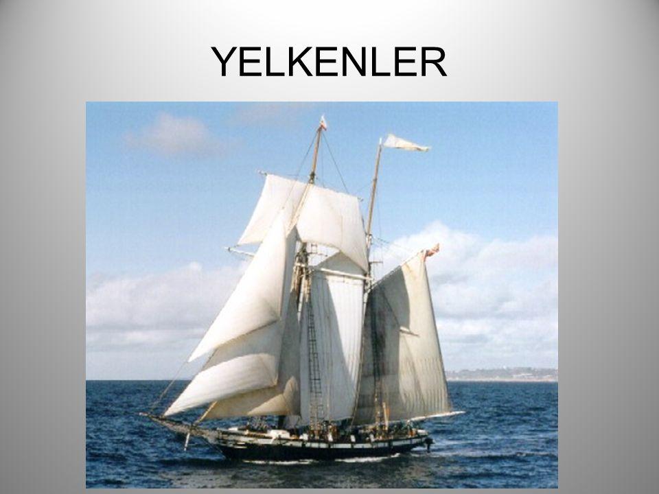 YELKENLER