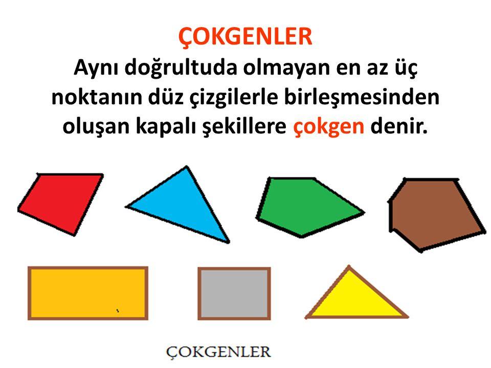 SORU:Uzun kenarı 45 m,kısa kenarı 23 m olan dikdörtgen şeklindeki tarlanın çevresi ve alanı ne kadardır? ÇEVRE: 2x(a+b) 2x(45+23) 2x68=136 m çevresi A