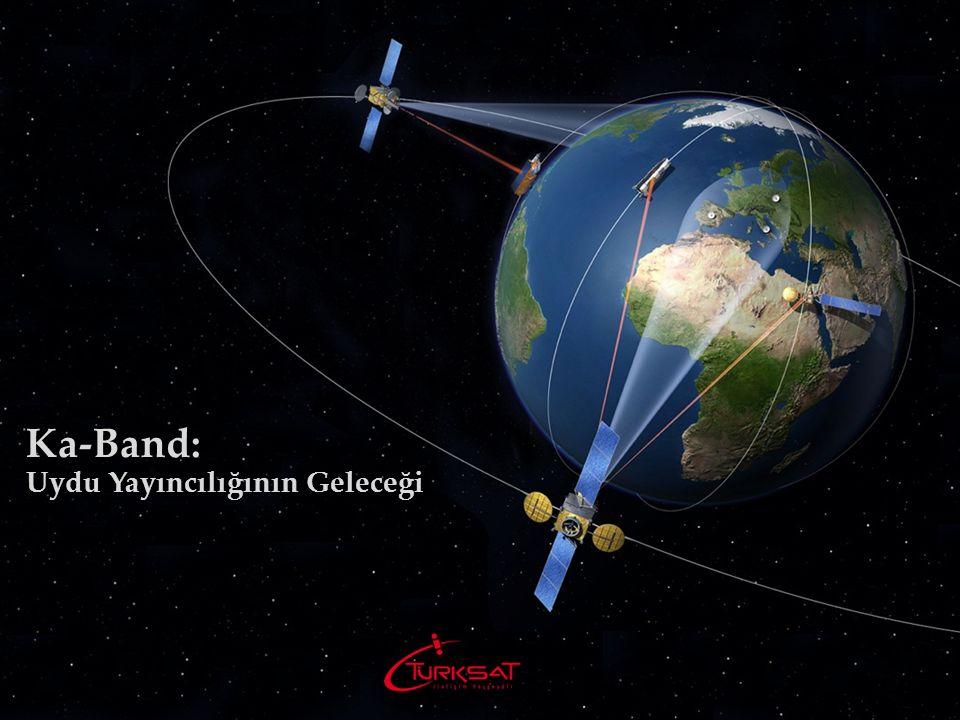 Ka-Band: Uydu Yayıncılığının Geleceği