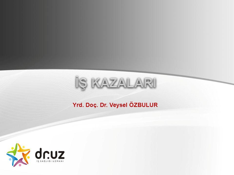 Yrd. Doç. Dr. Veysel ÖZBULUR