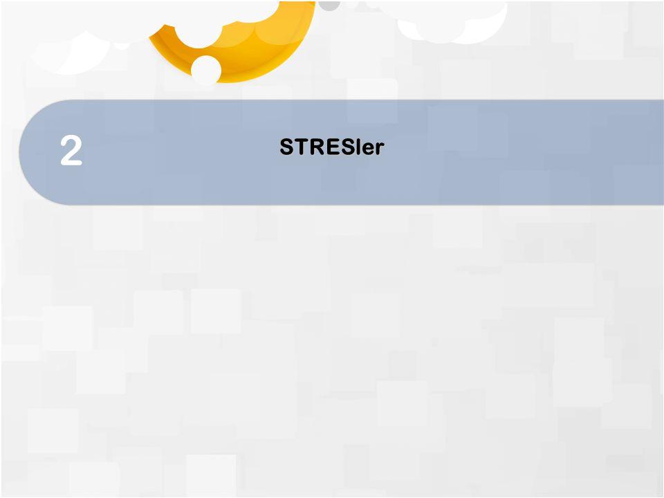 2 STRESler