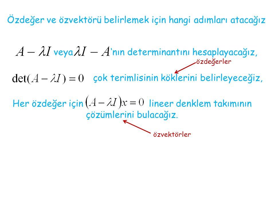 Artık Fibonacci için bir çözüm yazabiliriz …. İlk koşullara da ihtiyacımız var