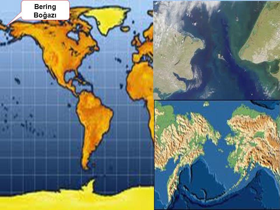 Ümit burnunun keşfi Hint deniz yolunun aşılması Macellan boğazı ve Dünyanın dolaşılması Amerika'nın keşfi