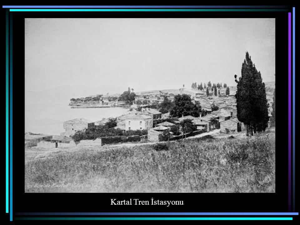 Kağıthane Köyü