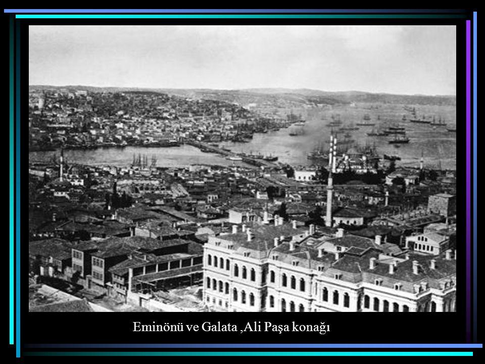 Yıldız Sarayı Beşiktaş