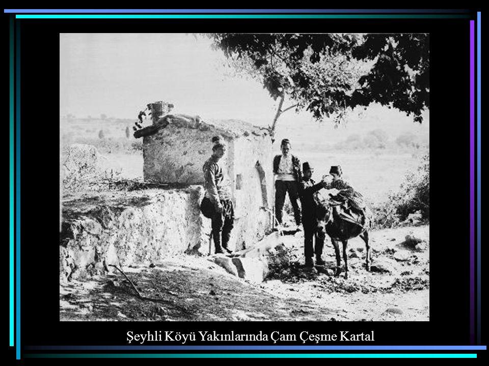 Ayazağa Köyü