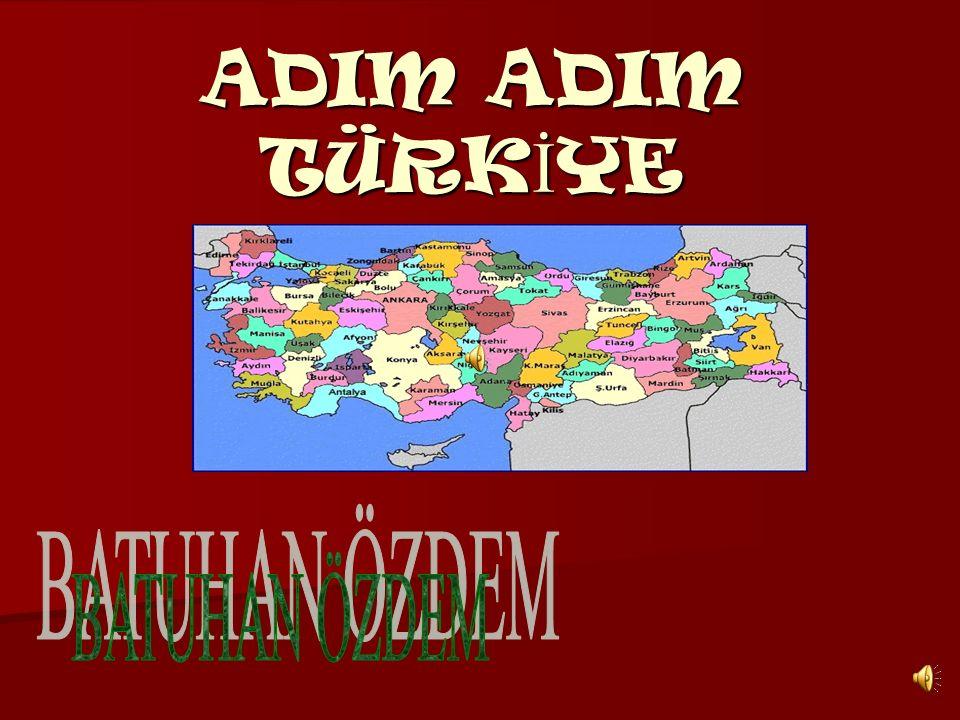 ADIM ADIM TÜRK İ YE