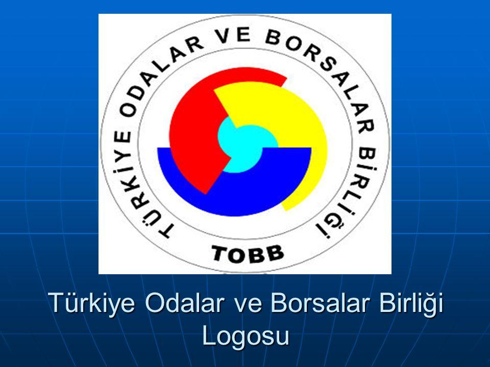 Türkiye Odalar ve Borsalar Birliği Logosu