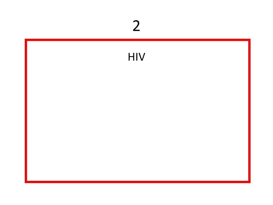 2 HIV