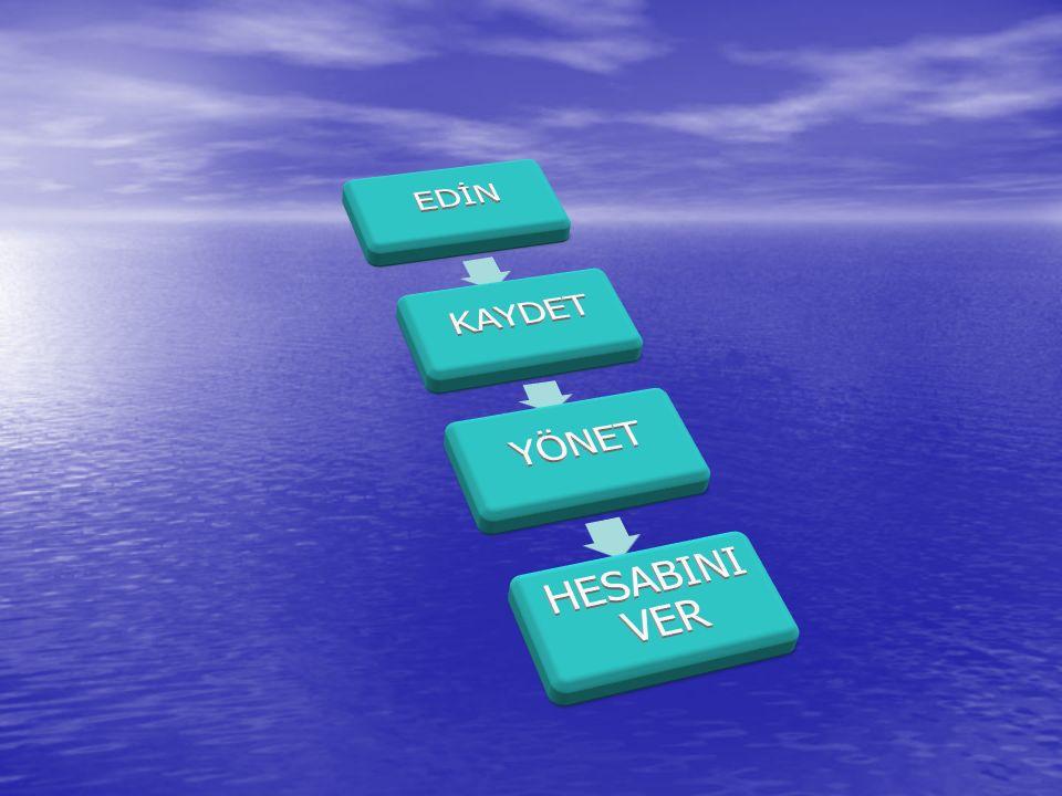 YÖNETMELİK (Md:1); – – Bütün taşınırların kayıt altına alınmasını, – – Muhafazasını, – – İdareler arasında bedelsiz devir ve tahsisini, – – Yönetimini, – – Görevli ve sorumluların belirlenmesini, – – Hesabının verilmesini, Düzenlemektedir.
