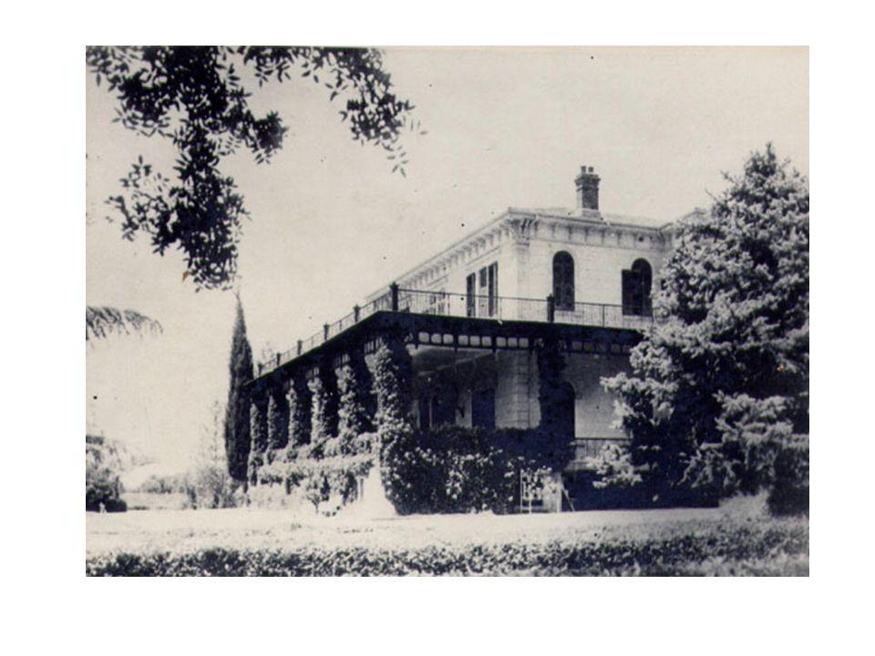 Sonuç De Jongh Malikanesi ~1877 yılında Jongh ailesi tarafından yaptırılmış ve günümüze kadarda köşk, tenis kortu, senatoryum, Sağlık meslek lisesi olarak kullanılmıştır.