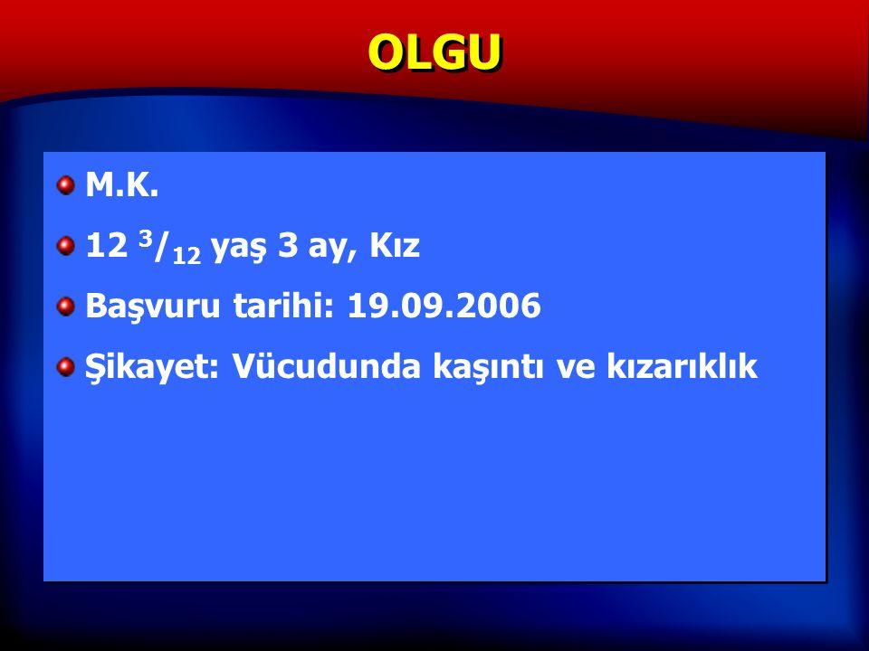 OLGU M.K.