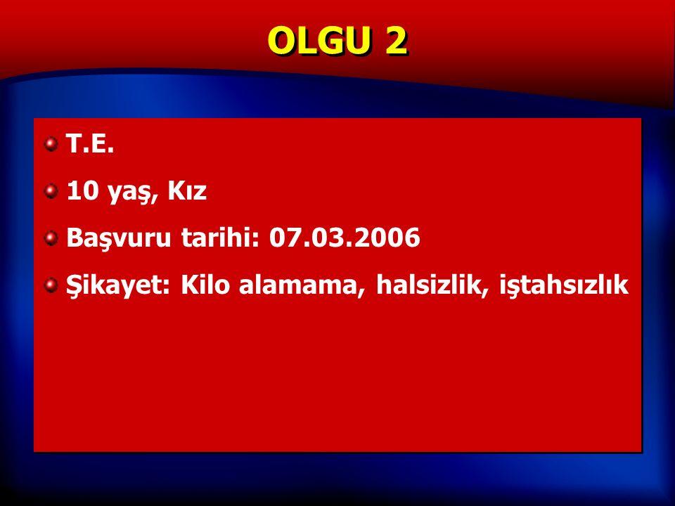 OLGU 2 T.E.