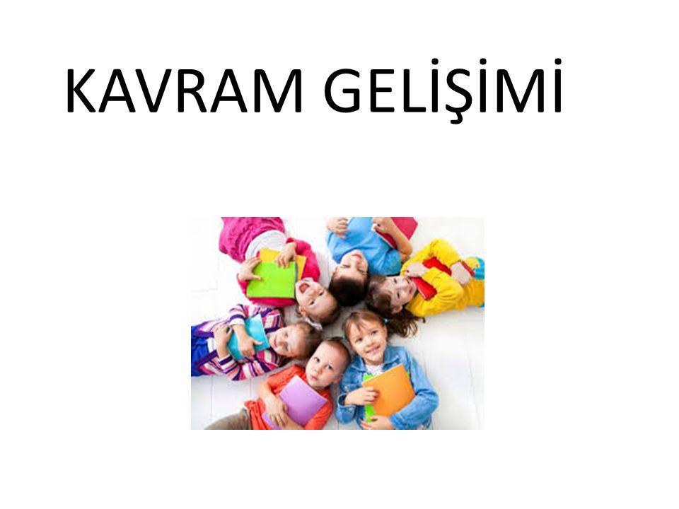 KAVRAM GELİŞİMİ