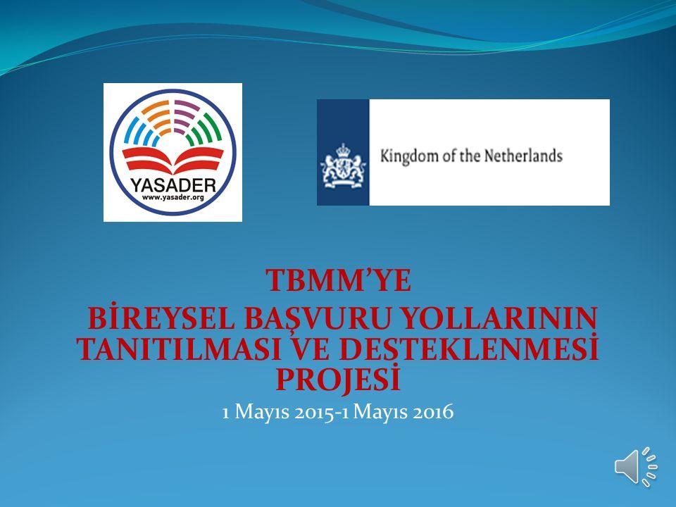 İstanbul Programı 23-24 Ekim 2015