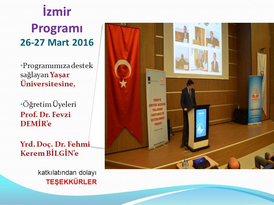 İzmir Programı