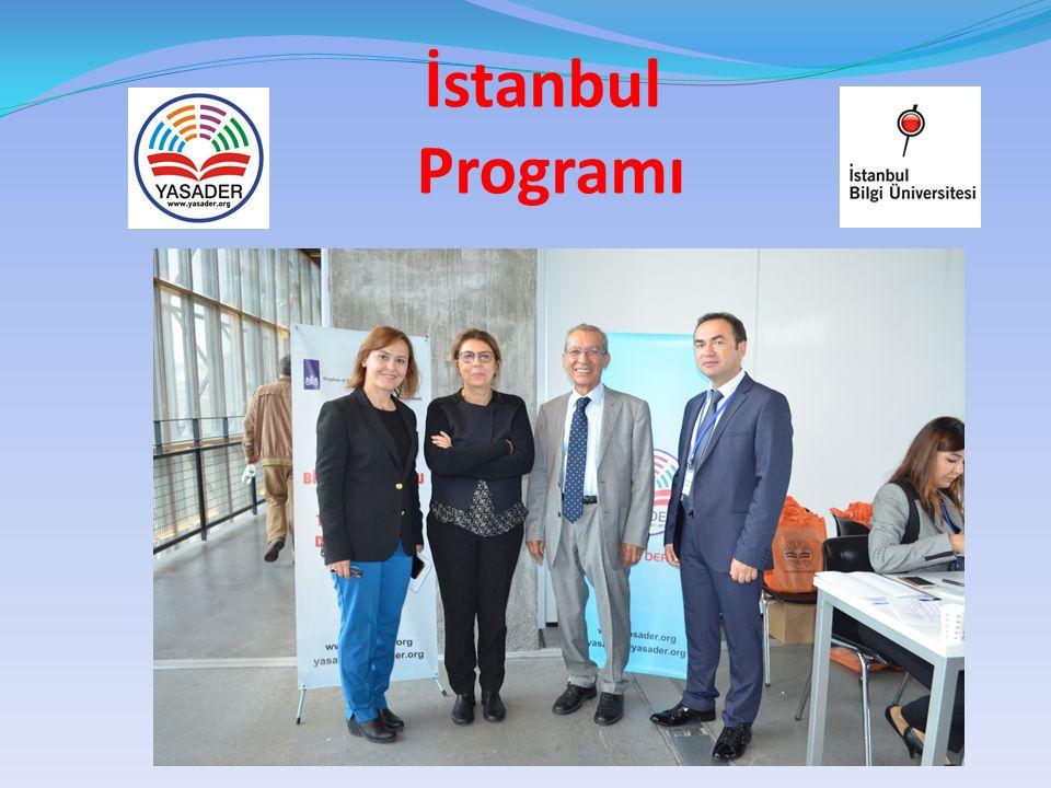 İstanbul Programı