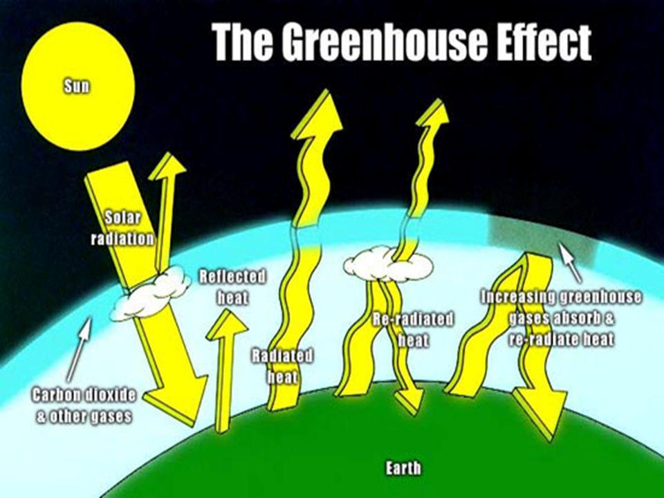 İklim Değişikliğinin Etkileri İklim değişikliğinin insan sağlığı üzerindeki etkileri son yıllarda iyice artmıştır.