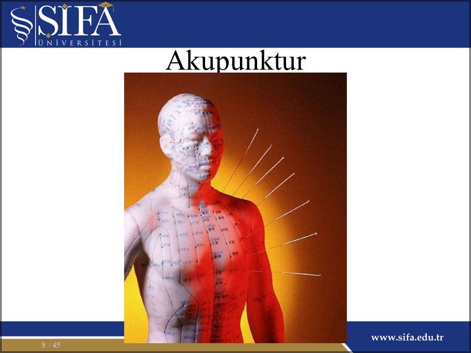 Akupunktur / 458