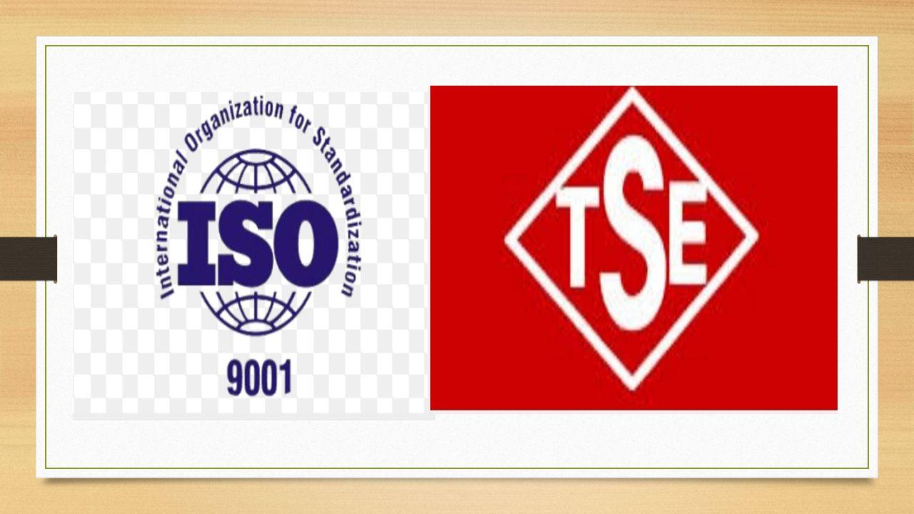 GS sertifikası dünyada kabul görmüş uluslararası bir belge.