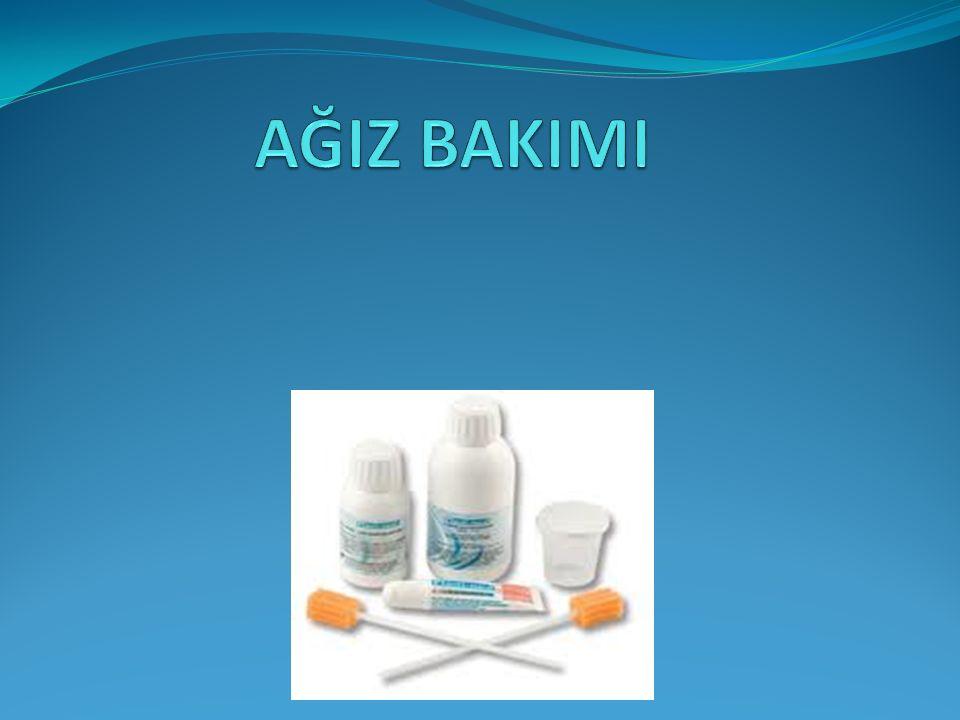 Hastalılar kullanılan ilaçlar vb.