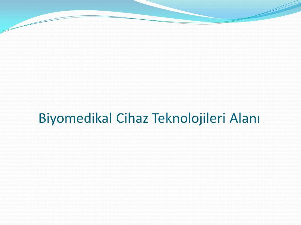 Tıp alanında biyomedikal cihazların kullanımının teknolojik gelişmelerle birlikte artması beraberinde kullanılan bu cihazları kullanmasını, bakımını yapmasını, tamirini yapmasını bilen elemanlara ihtiyacı da çok arttırmıştır.