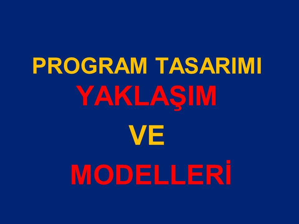 Taba Modeli Tümevarım yaklaşımını ele almıştır.Temelde 7 aşamadan oluşmuştur.