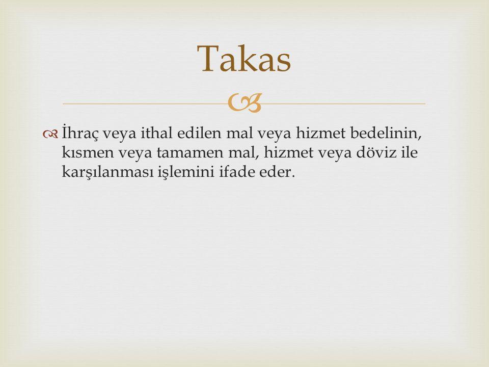   Malların kira bedeli karşılığı belirli bir süre kullanılmak üzere geçici olarak Türkiye gümrük bölgesi dışına veya serbest bölgelere çıkarılmasını ifade eder.