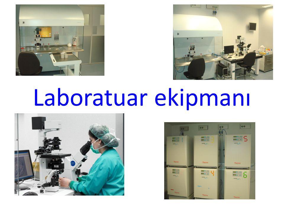Laboratuar ekipmanı