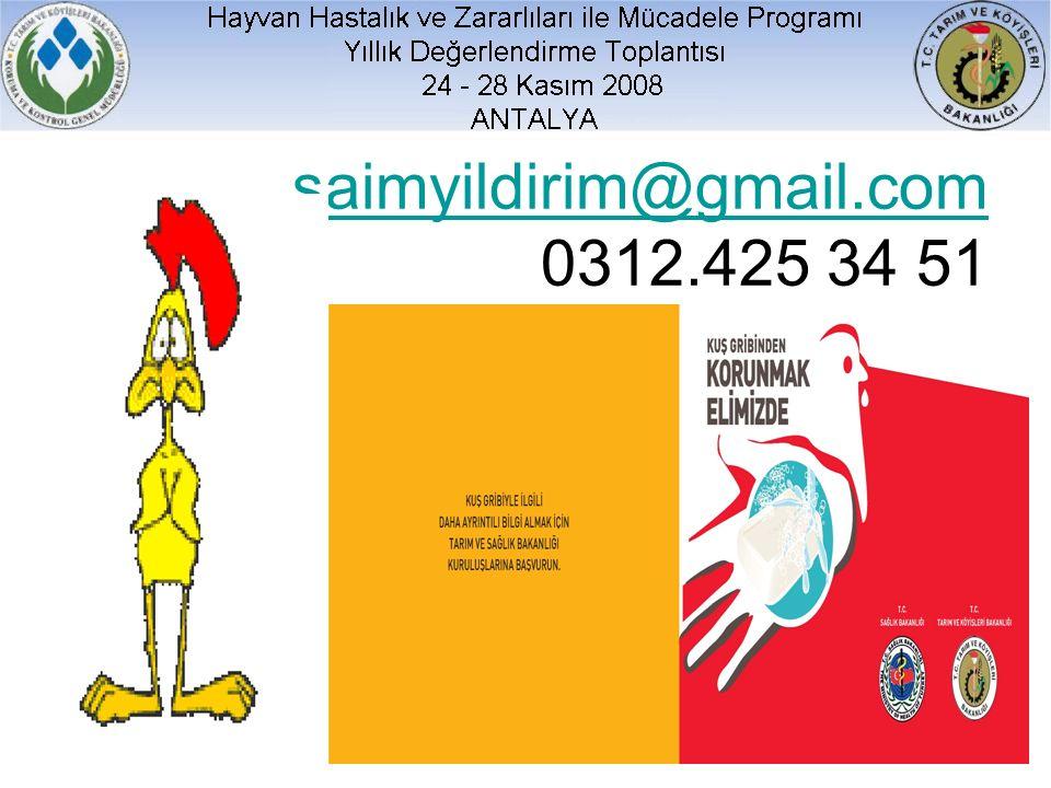 saimyildirim@gmail.com saimyildirim@gmail.com 0312.425 34 51