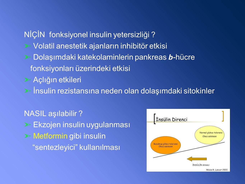 NİÇİN fonksiyonel insulin yetersizliği .