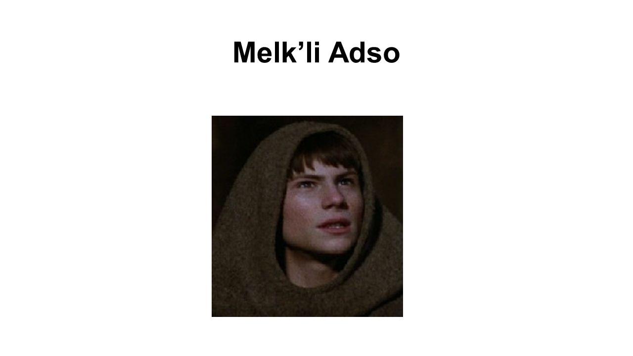 Melk'li Adso