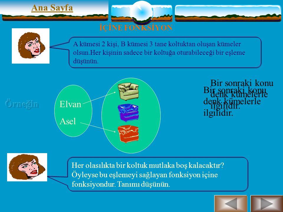 Ana SayfaKonu ile ilgili örnekler A.ÖRTEN FONKSİYON f: A B fonksiyonu verilsin.