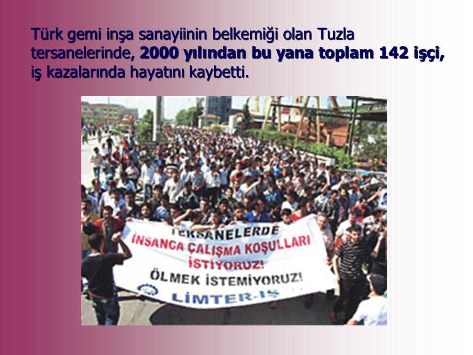 Bugüne kadar 44 kot taşlama işçisi hayatını kaybetti.