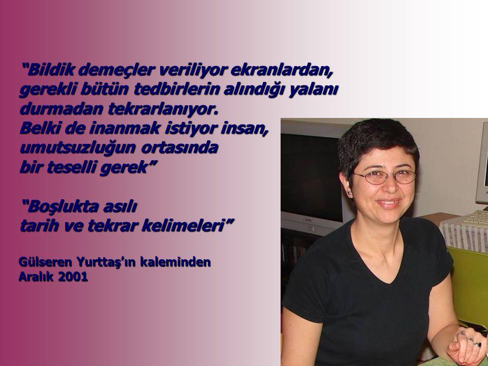 Çalışma Bakanlığı verilerine göre; Türkiye'de her yıl 80 bin iş kazası meydana geliyor.