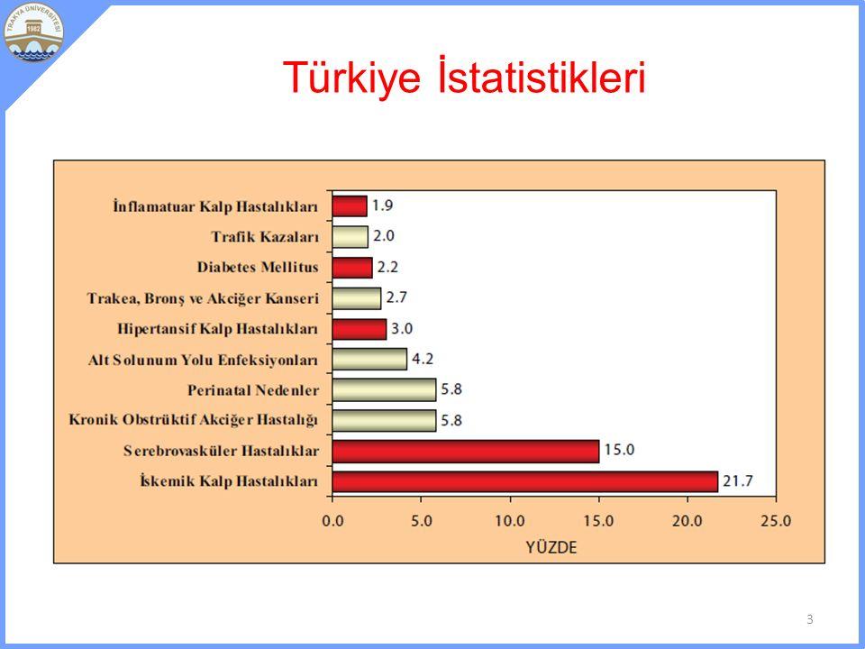 Türkiye İstatistikleri 3