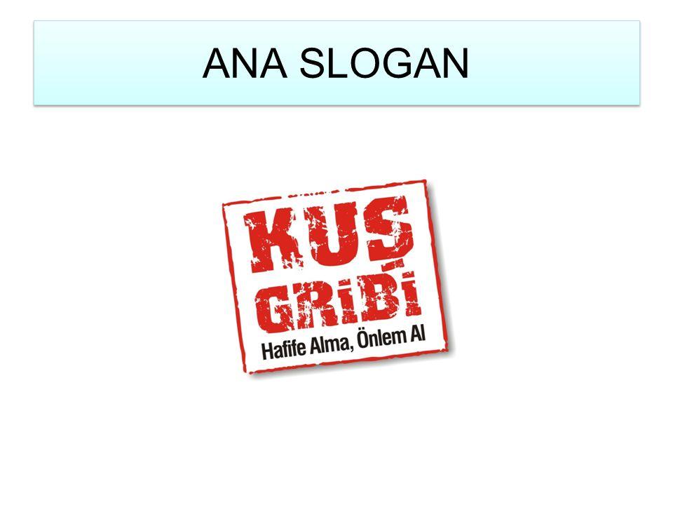 ANA SLOGAN