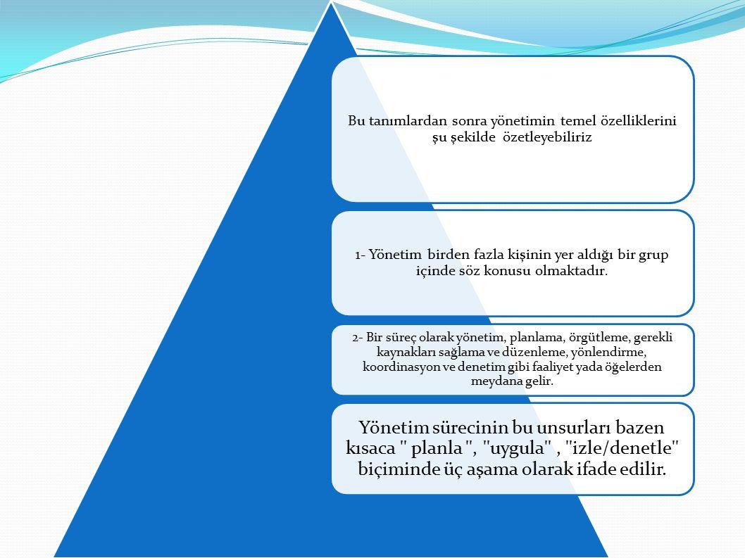 Kurumsal-Yapısal Yaklaşım Bu yaklaşımın en önemli özelliği yönetimin örgütsel yapısına ağırlık veriyor olmasıdır.