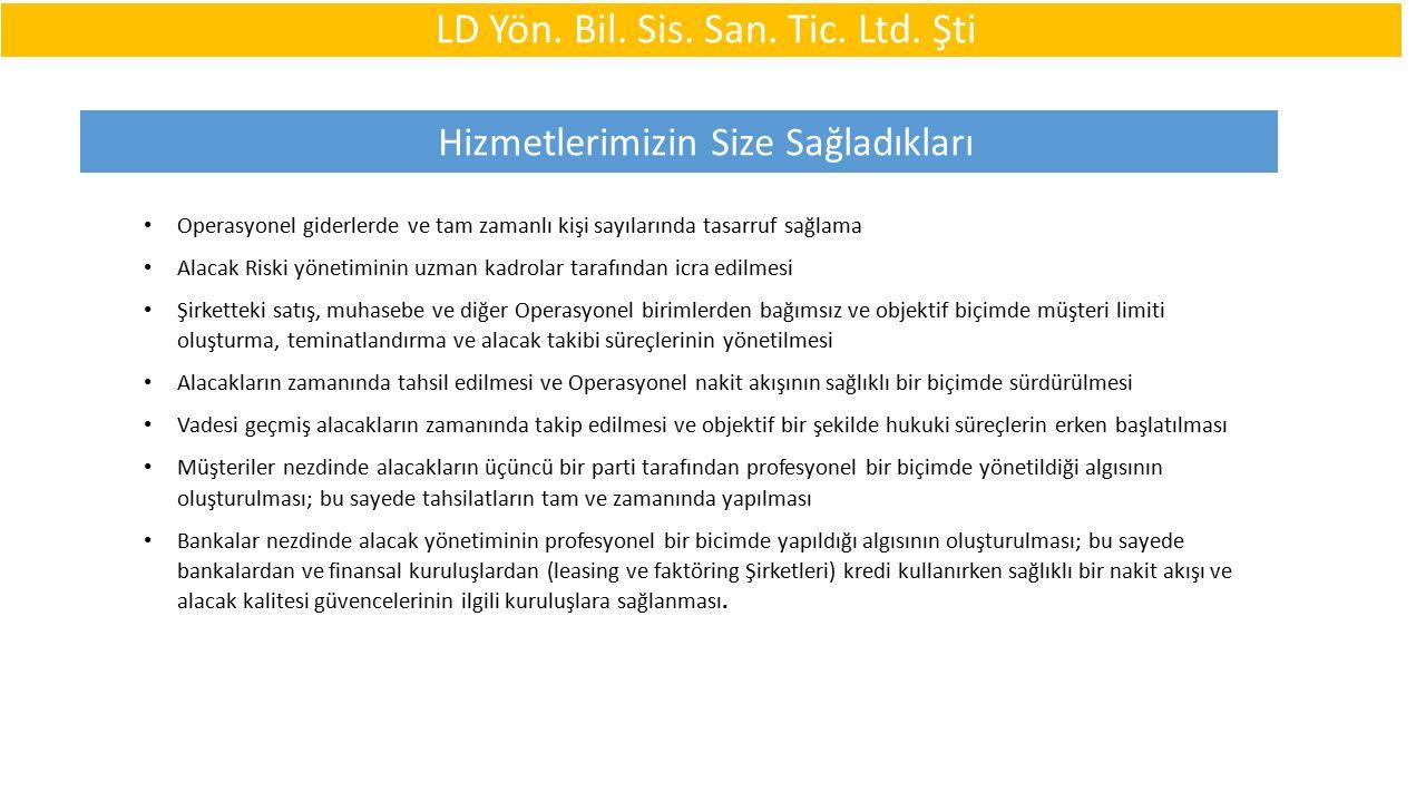 LD Yön. Bil. Sis. San. Tic. Ltd.