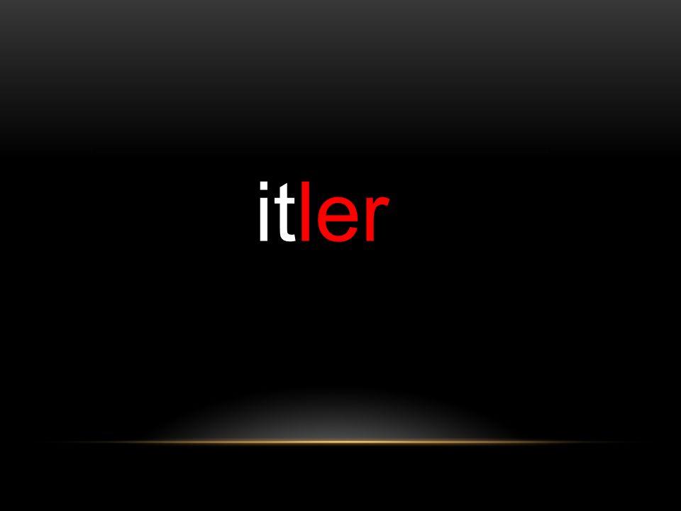 itler