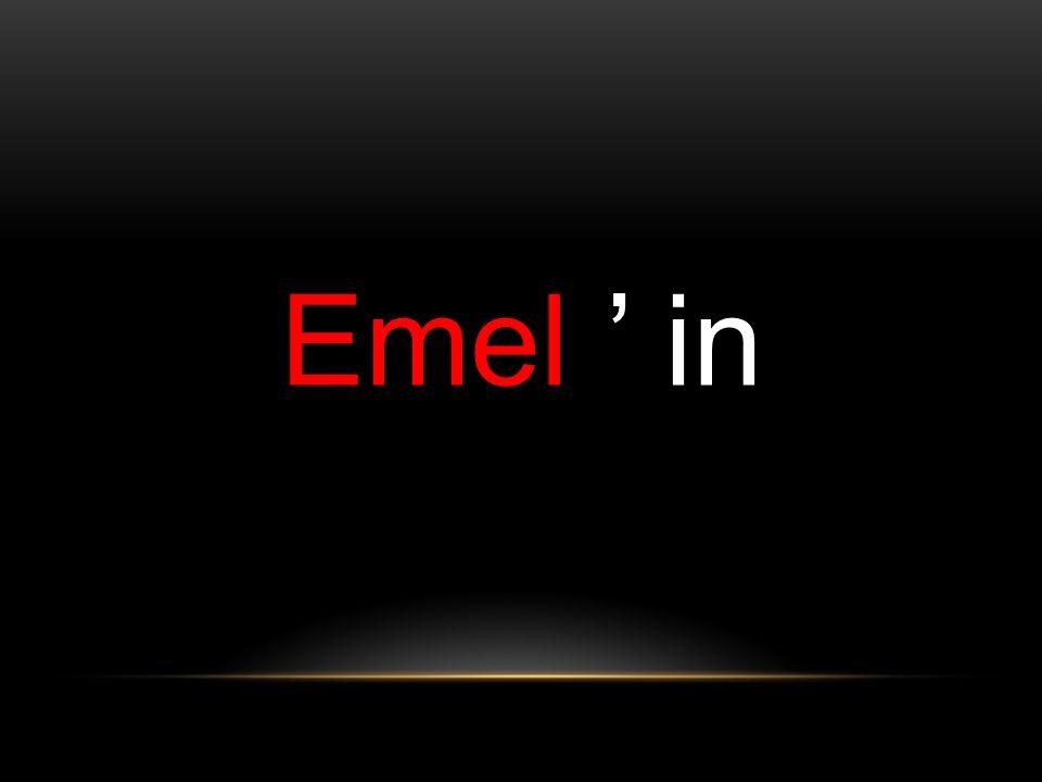 Emel ' in