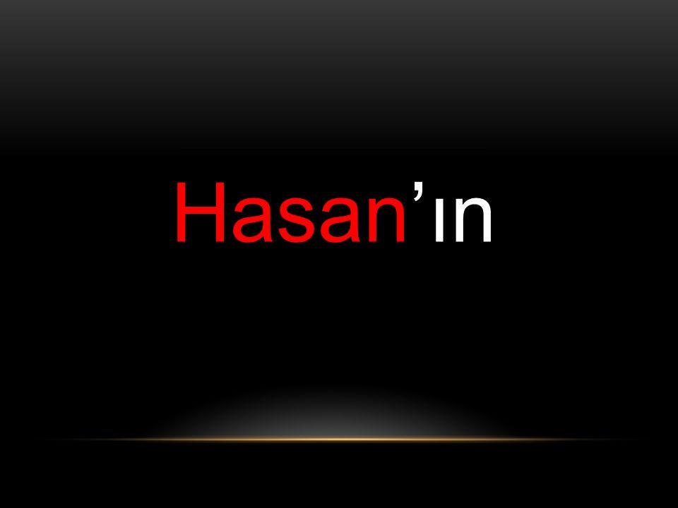 Hasan'ın