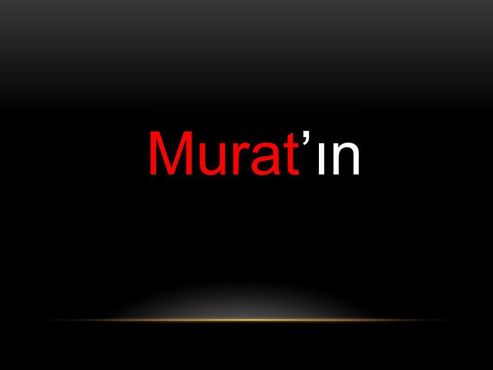 Murat'ın