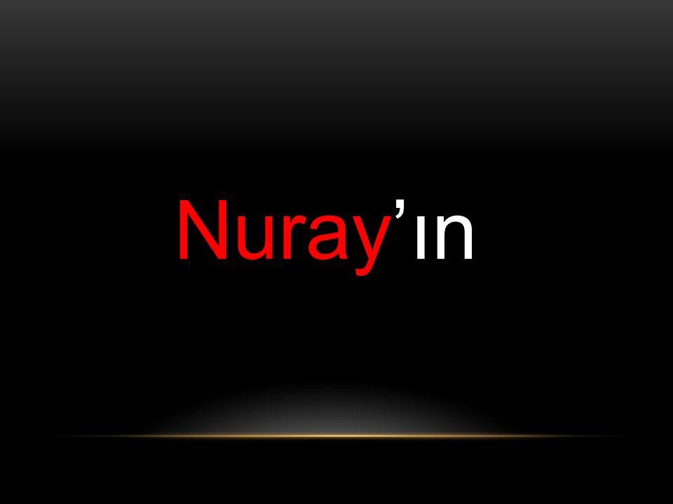 Nuray'ın