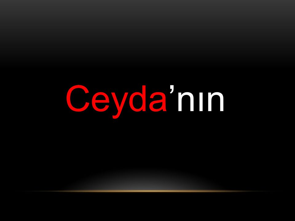 Ceyda'nın