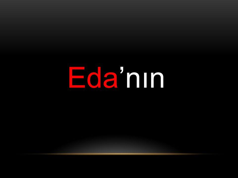 Eda'nın