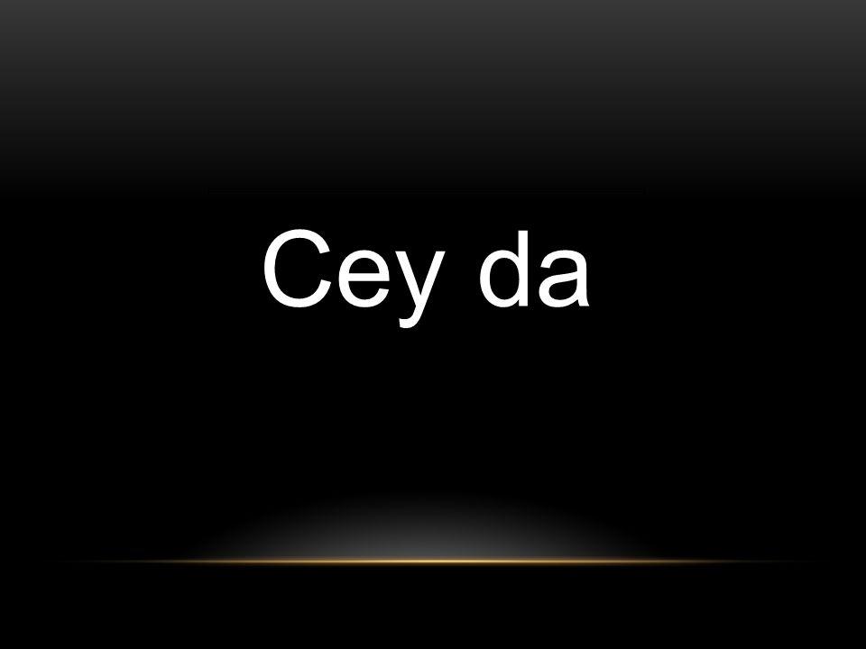 Cey da