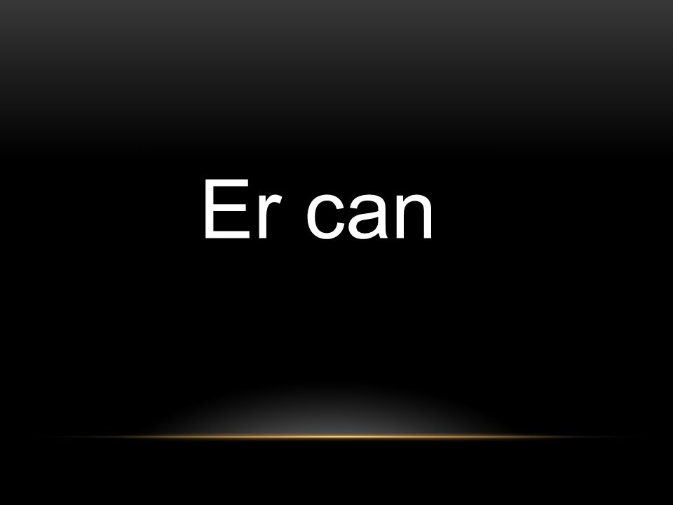 Er can