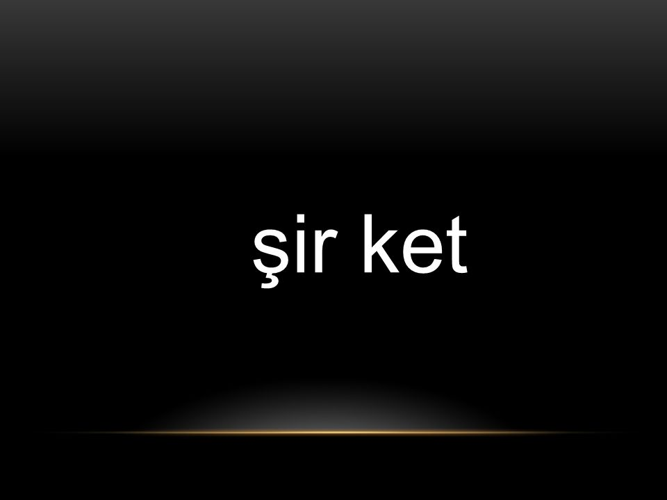 şir ket