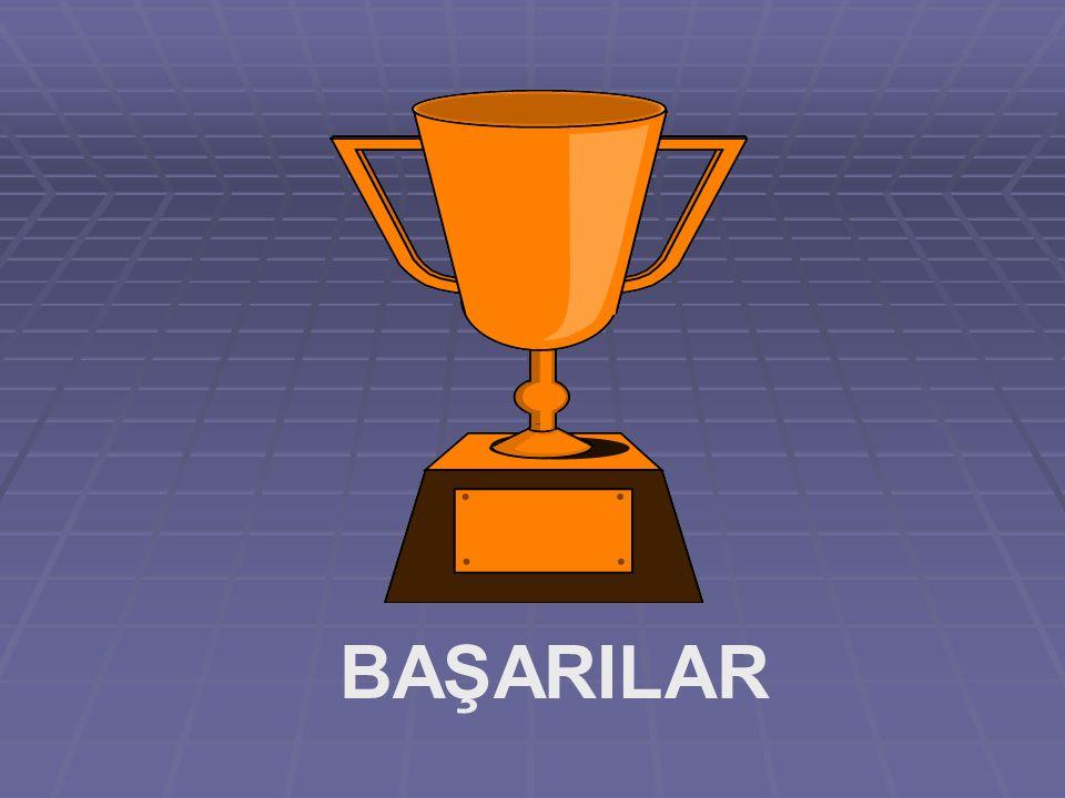 BAŞARILAR